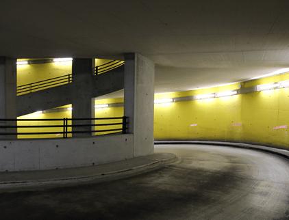 led parking lot lights led garage lights neutex led