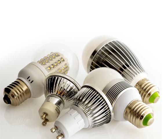 Led Lights For Domestic Garage: LED Parking Lot Lights & LED Garage Lights