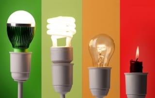 industrial lighting products