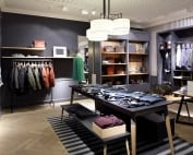 commercial-led-lighting-fixtures-in-a-store