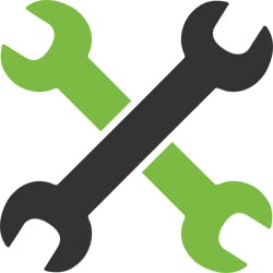 durability wrench icon